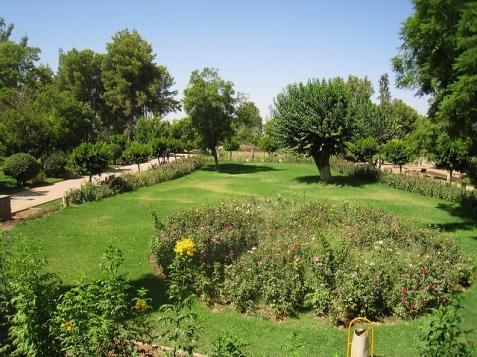 ملال المدن المغربية التي تغنى